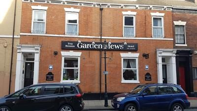 Thumbnail Leisure/hospitality for sale in 13-14 John Street, Hull, East Yorkshire