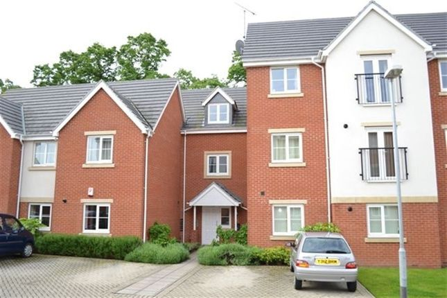 Thumbnail Flat to rent in Havelock Gardens, Thurmaston, Leicester