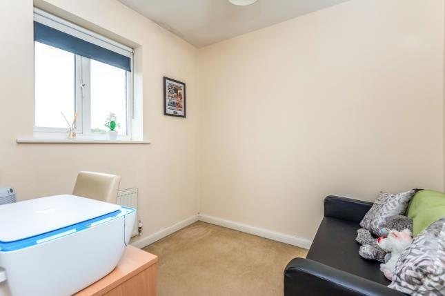 Bedroom 2 of Colliers Way, Huntington, Cannock, Staffordshire WS12