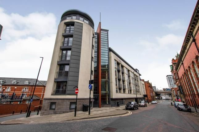 1 bed flat for sale in Marconi House, Melbourne Street, Newcastle Upon Tyne, Tyne And Wear NE1