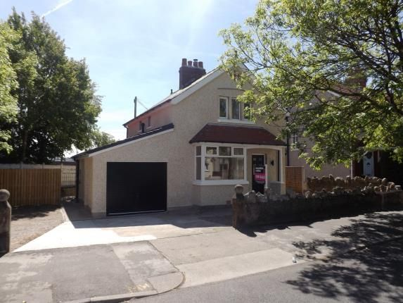Thumbnail Detached house for sale in Lancaster Road, Morecambe, Lancashire, United Kingdom