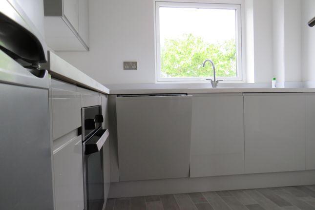 Thumbnail Flat to rent in Wellfield Close, Hatfield