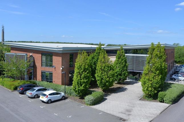 Office to let in Ibstone Road, Stokenchurch, High Wycombe
