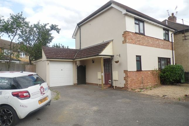Thumbnail End terrace house to rent in Ennerdale Crescent, Burnham, Slough