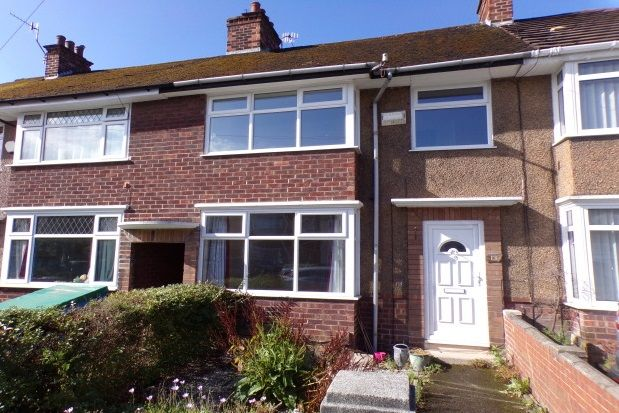 Thumbnail Property to rent in Asterfield Avenue, Bebington, Wirral