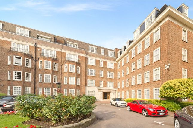 Thumbnail Flat for sale in St. Stephens Close, Avenue Road, St John's Wood
