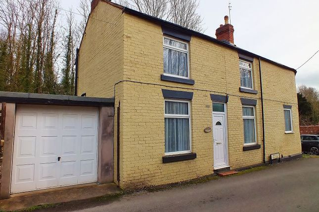Thumbnail Detached house to rent in Mill Lane, Cefn Mawr, Wrexham