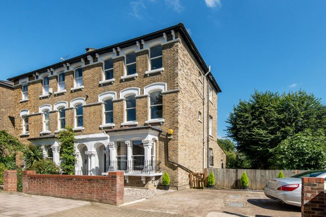 Thumbnail Semi-detached house for sale in Highcroft Road, London