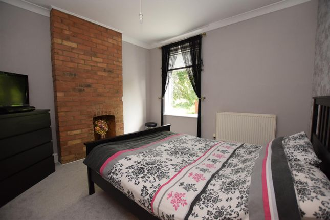 Master Bedroom of Old Chester Road, Chester Green, Derby DE1