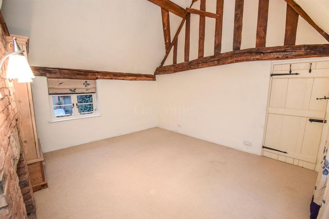 Bedroom 2 of King Street, Southwell NG25