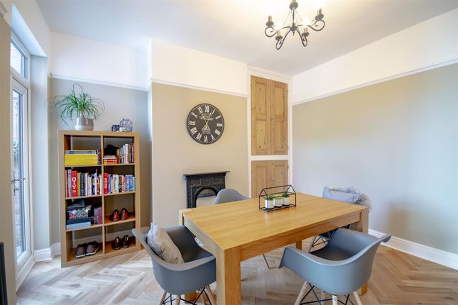 Dining Room of York Road, Long Eaton, Nottingham NG10