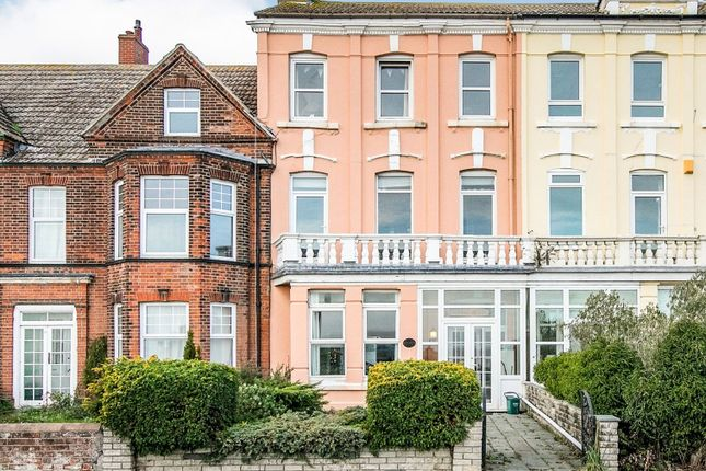 Thumbnail Terraced house for sale in Marine Parade, Dovercourt, Harwich