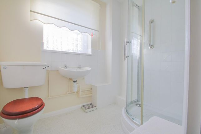Shower Room of Olivers Court, Olivers Close, Clacton-On-Sea CO15