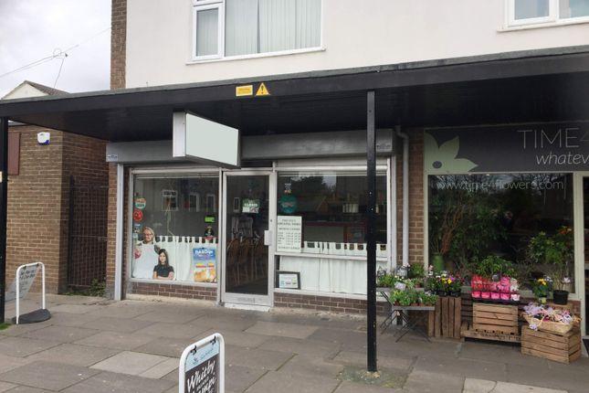 Thumbnail Restaurant/cafe for sale in Morecambe LA4, UK