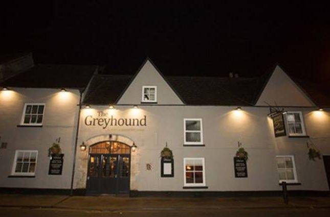 Thumbnail Pub/bar to let in Hampton Street, Tetbury