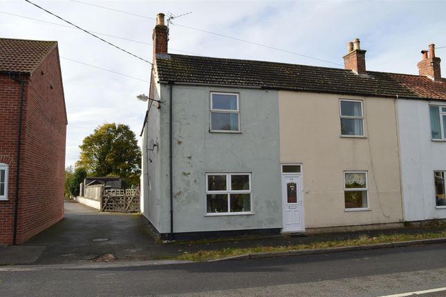 Thumbnail Cottage for sale in The Smoot, Walcott, Lincoln