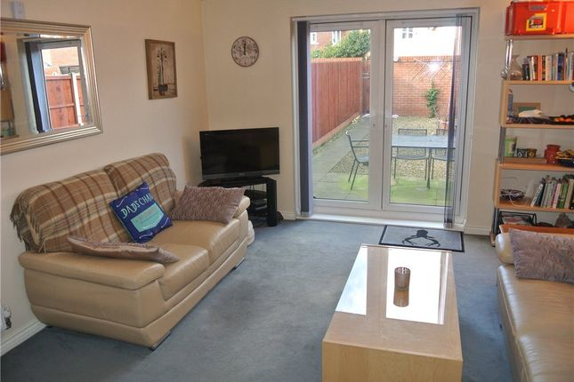 Living Room of Terry Road, Coventry, West Midlands CV3