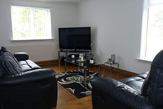 2 bed flat for sale in Kelvin Drive, Murray, East Kilbride