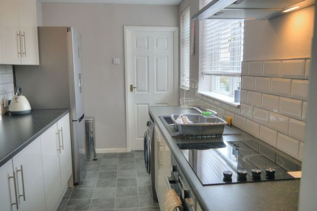 Photo 4 of Victoria Terrace, Bedlington NE22
