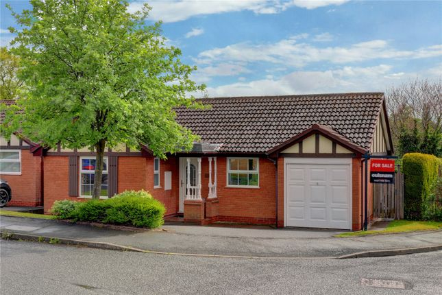 Thumbnail Bungalow for sale in Birkdale Avenue, Blackwell, Bromsgrove