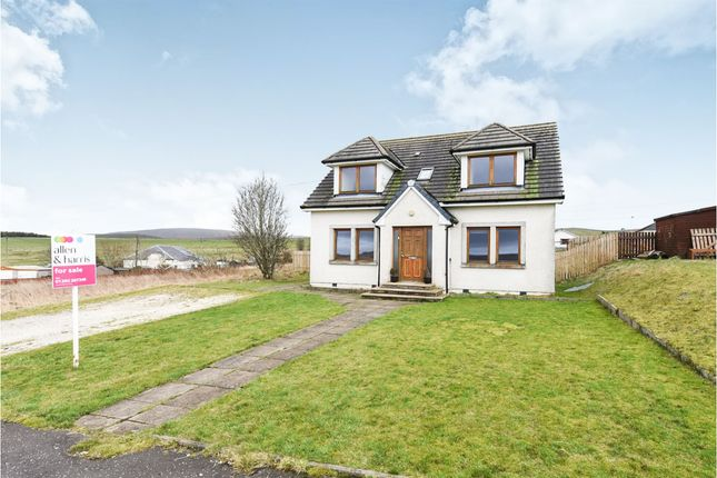 Thumbnail Detached house for sale in Burnside, New Cumnock, Cumnock