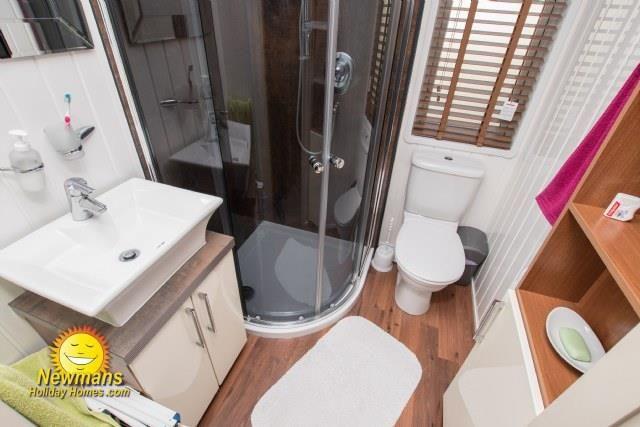Family Bathroom of Ocean View, Sandy Bay, Exmouth EX8