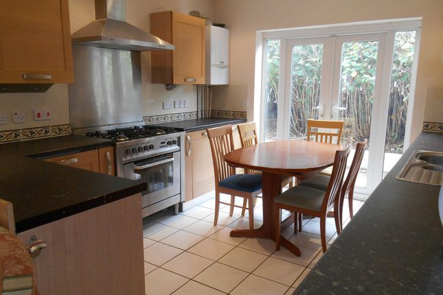 Thumbnail Terraced house to rent in Devonshire Avenue, Southsea