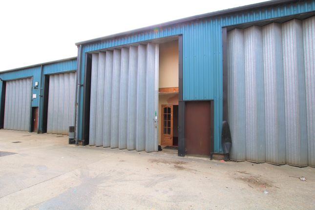 Thumbnail Industrial for sale in Unit B7, 46 Holton Road, Poole