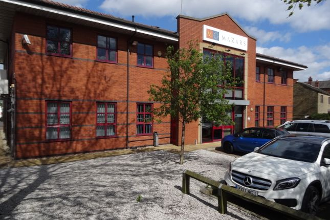 Thumbnail Office to let in Plaza 27, Unit B, Gelderd Road, Leeds