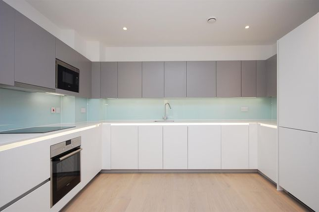 Kitchen of Collins Building, Wilkinson Close, London NW2