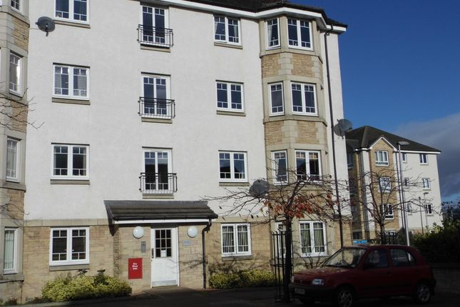 Thumbnail Flat to rent in Simpson Square, Perthshire