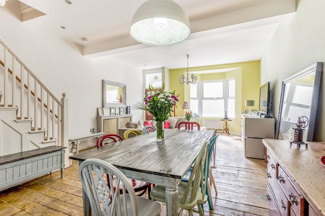 Thumbnail Semi-detached house for sale in St. Georges Road, London