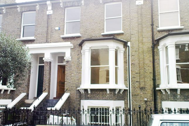 Thumbnail Mews house to rent in Woodsome Road, London