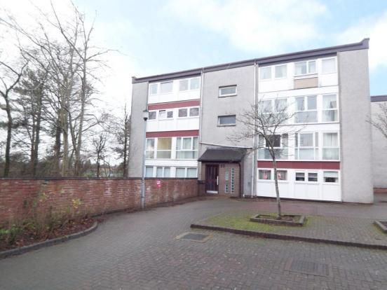 Thumbnail Flat to rent in Glenacre Road, Cumbernauld, Glasgow