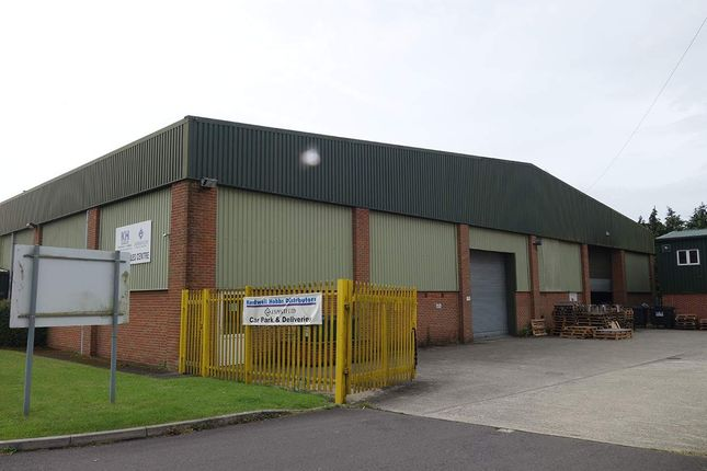 Thumbnail Warehouse to let in 25B & 25C Sunrise Business Park, Blandford Forum