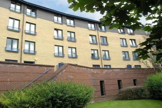 Thumbnail Flat to rent in Turnbull Street, Glasgow Green