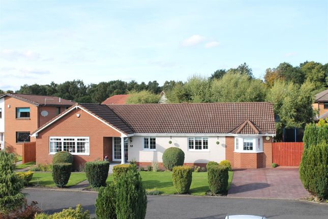 Thumbnail Bungalow for sale in Turnberry Wynd, Bothwell, Glasgow