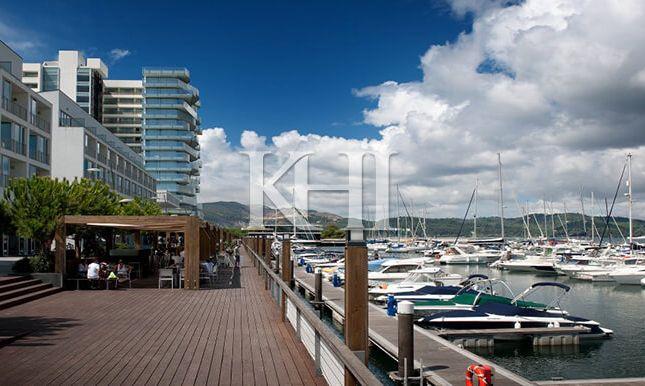 Thumbnail Apartment for sale in Setubal, Parque Das Nações, Lisbon City, Lisbon Province, Portugal