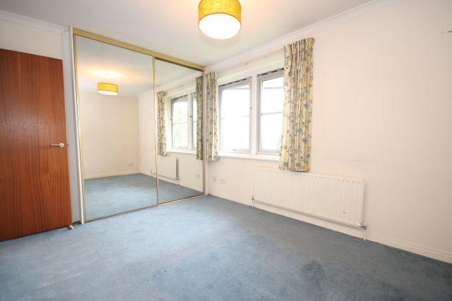 Bedroom of Rookwood Court, Guildford GU2