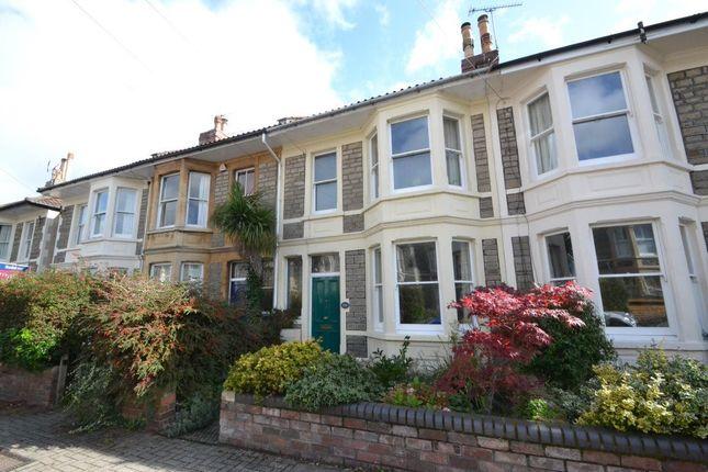 Thumbnail Property to rent in Howard Road, Westbury Park, Bristol