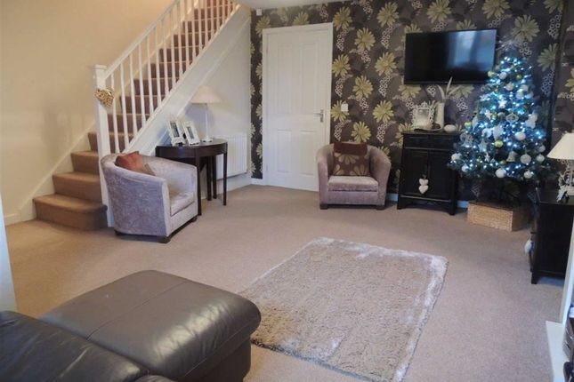 Thumbnail Mews house for sale in Newbold Close, Dukinfield