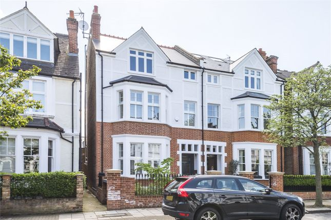 Thumbnail Property for sale in Henderson Road, London