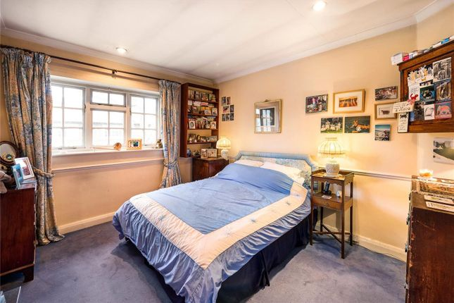 Bedroom 1 of Sabine Road, Battersea, London SW11
