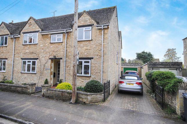 Thumbnail Semi-detached house for sale in Church Street, Bampton