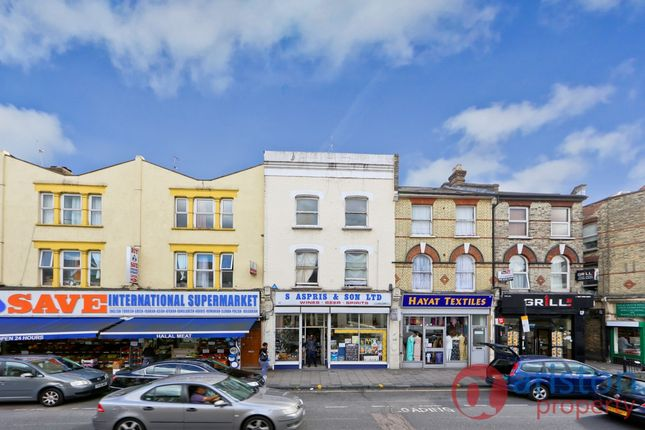 Thumbnail Retail premises to let in Turnpike Mews, Turnpike Lane, London