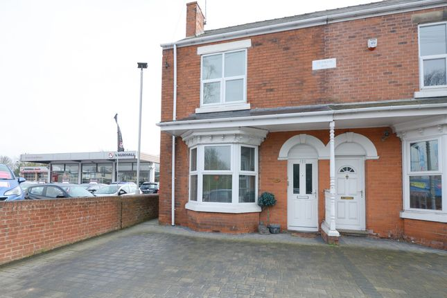 4 bed semi-detached house for sale in Chatsworth Road, Chesterfield