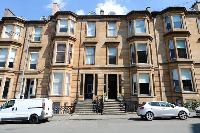 Thumbnail Semi-detached house to rent in Lynedoch Place, Glasgow