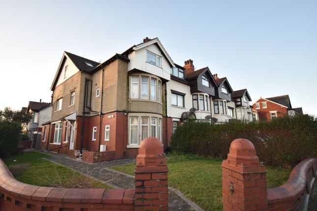 Thumbnail Terraced house for sale in Peter Street, Blackpool