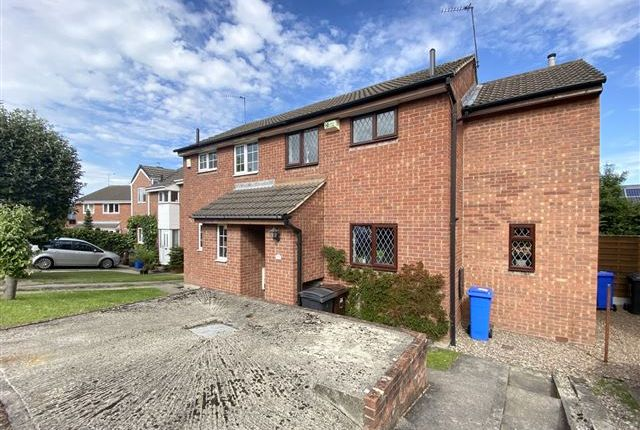 Oldale Close, Woodhouse, Sheffield S13