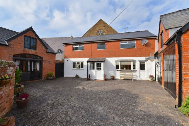 Thumbnail Detached house for sale in Knapp Hill, South Petherton